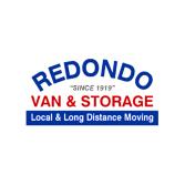 Redondo Van & Storage