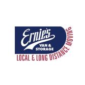 Ernie's Van & Storage