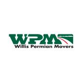 Willis Permian Movers