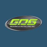 GDS Moving & Installing Inc.