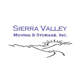 Sierra Valley Moving & Storage Inc.