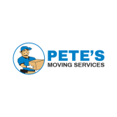 Pete's Moving Services