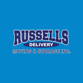 Russell's Moving and Storage, Inc
