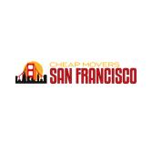 Cheap Movers San Francisco