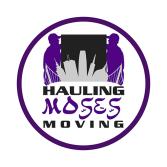 Hauling Moses Moving