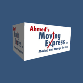 Ahmed's Moving Express