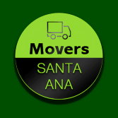 Movers Santa Ana