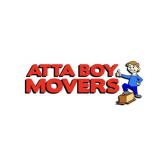 Atta Boy Movers