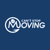 Can't Stop Moving