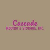Cascade Moving & Storage, Inc.