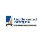Joey's Movers & Trucking, Inc.