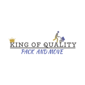 King of Quality Pack & Move