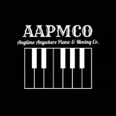 Anytime Anywhere Piano & Moving Co.