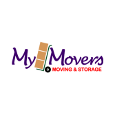 My Movers Moving & Storage