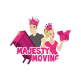 Majesty Moving