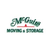 McGuire Moving & Storage