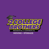 2 College Brothers Moving and Storage – St. Petersburg Movers