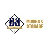 B & B Moving & Storage