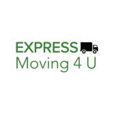 Express Moving 4 U