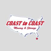 Coast to Coast Moving and Storage