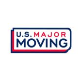 U.S. Major Moving