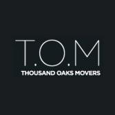 Thousand Oaks movers