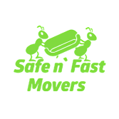 Safe N Fast Movers
