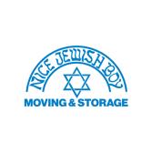 Nice Jewish Boy Moving & Storage