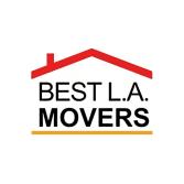 Best LA Movers