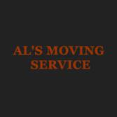 Al's Moving Service