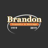 Brandon Transfer & Storage