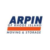 Arpin of Rhode Island Moving & Storage