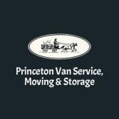 Princeton Van Service, Moving & Storage