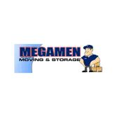 Megamen Moving & Storage
