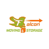 Falcon Moving and Storage