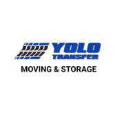 Yolo Transfer Moving & Storage
