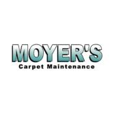 Moyer's Carpet Maintenance