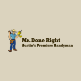 Mr Done Right