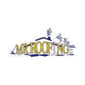 Mr. Roofing Inc.