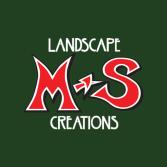 M&S Landscape Creations