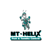 Mt. Helix Pest & Termite Control