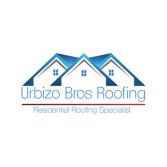 Urbizo Bros Roofing