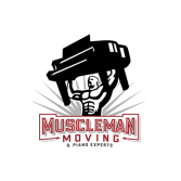 Muscle Man Moving & Piano Experts