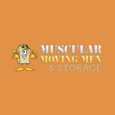 Muscular Moving Men - San Diego