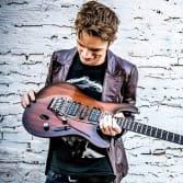 Highland Park Guitar Lessons