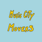 Music City Movers