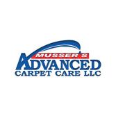 Musser's Advanced Carpet Care, LLC