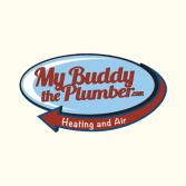 My Buddy The Plumber Heating & Air, LLC