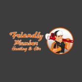 Friendly Plumber Heating & Air