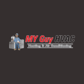My Guy HVAC, Inc.
